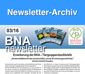 BNA-Newsletter